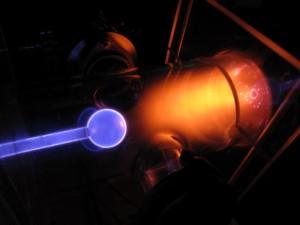 DC Glow Chamber